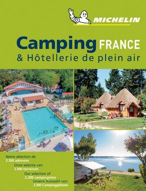 France camping & Hôtelierie 2019