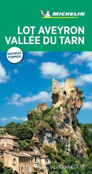 Lot / Aveyron / Vallée du Tarn