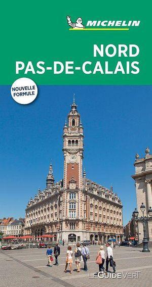 Guide Vert Nord, Pas-de-Calais