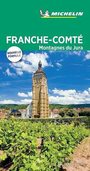 Franche-Comté / Montagnes du Jura