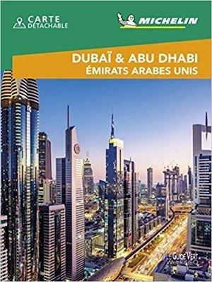 Dubai & Abu Dhabi week-end