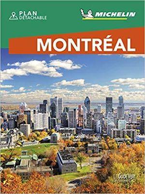 Montréal week-end