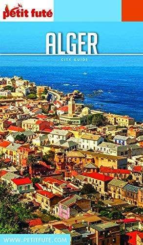 Alger 19 +stadsplan
