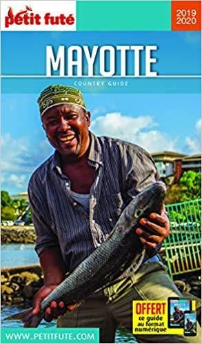 Mayotte 19 (=île des Comores)
