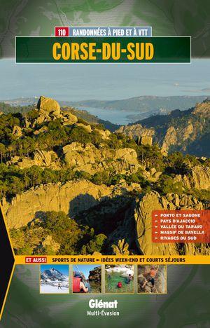 Corse du sud 110 rand. à pied & à VTT