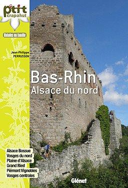 Bas-Rhin-Alsace du Nord balades en famille