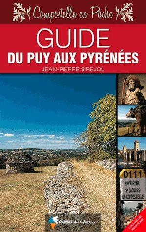 Puy aux Pyrénées guide poche