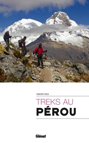 Pérou treks