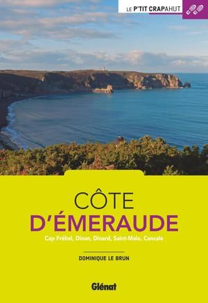Côte d'Emeraude - 28 balades en famille