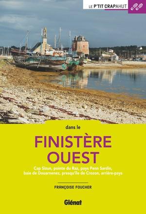 Finistère Ouest - 30 balades en famille