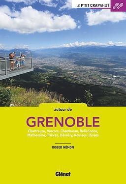 Grenoble - 30 balades en famille autour de