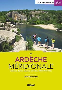 Ardèche méridionale - 52 balades en famille