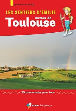 Toulouse sentiers émilie 25 prom. pour tous