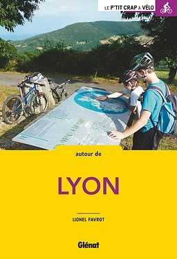 Lyon - balades à vélo autour de