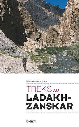 Ladakh Zanskar grands treks