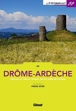 Drôme - Ardèche - 52 bal. en famille