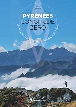 Pyrénées longitude zéro