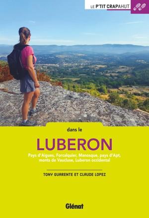 Dans le Lubéron - 30 balades