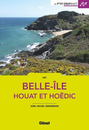 Belle-Ile Houat & Hoëdic balades en famille
