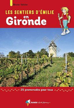 Gironde sentiers émilie