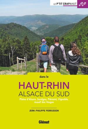 Haut-Rhin - Alsace du sud balades