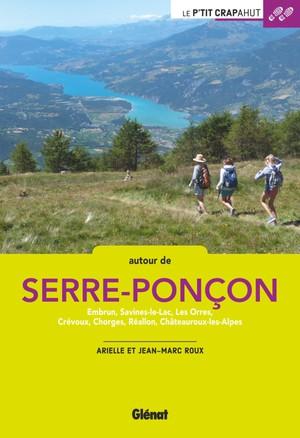 Serre - Ponçon - 30 balades en famille
