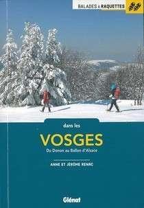 Balades à raquettes dans les Vosges