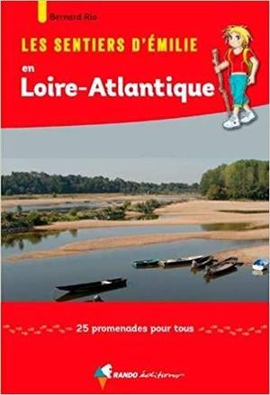 Loire Atlantique sentiers émilie