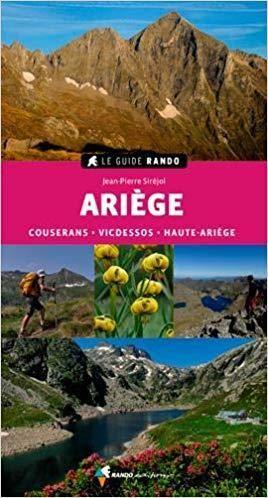 Ariège rando Couserans - Haute Ariège - Vicdessos