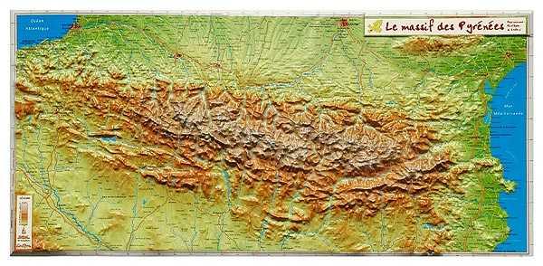 Massif des Pyrénées