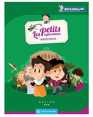 Provence petits explorateurs