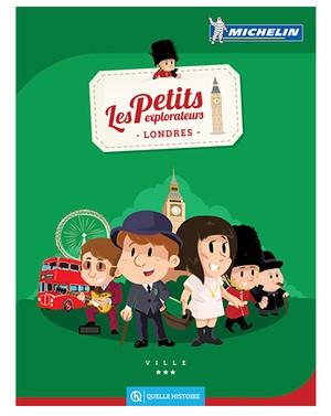 Londres petits explorateurs