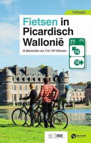 Fietsen In Picardisch Wallonie De Rouck