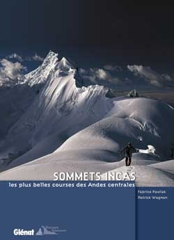 Andes - sommets Incas
