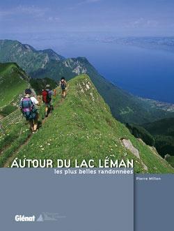 Lac Léman -  les plus belles randonnées