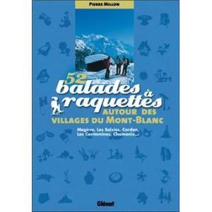 52 Balades A Raquette Autour De Grenoble