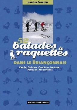 Balades A Raquettes Dans Le Brianaonnais