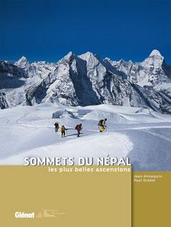 Népal sommets les plus belles ascensions