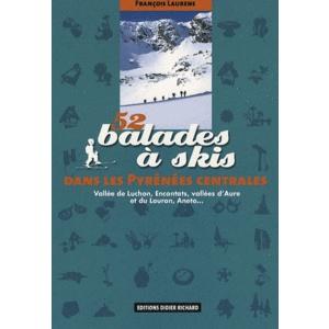 Balades A Skis Dans Les Pyrenees Centr