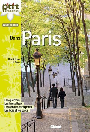 Paris - 28 balades en famille