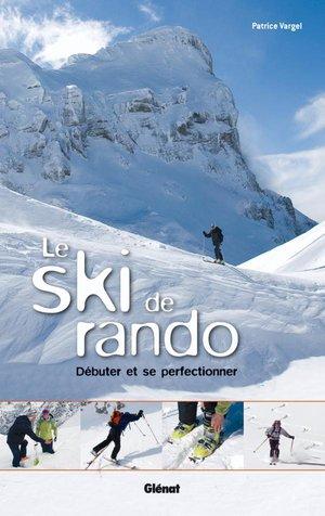 Ski de rando solo