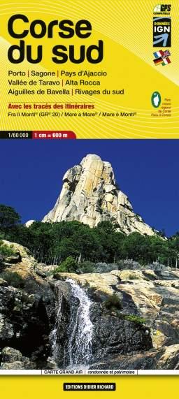 09 Corse Du Sud 1:60d Dr9