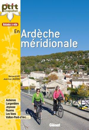 Ardèche méridionale - balades à vélo le