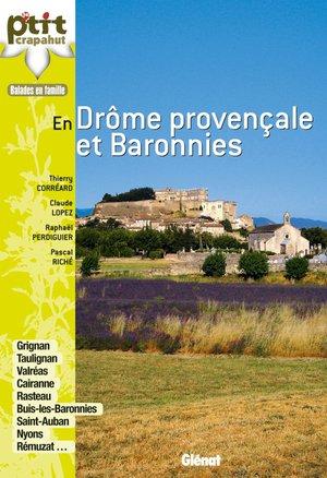 Drôme provençale & Baronnies balades en famille