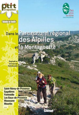 Alpilles & la Montagnette - balades en famille