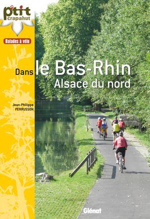 Bas-Rhin - balades à vélo Alsace du nord le
