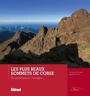 Corse les plus beaux sommets