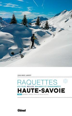 Haute-Savoie T2 balades & randonnées à raquettes