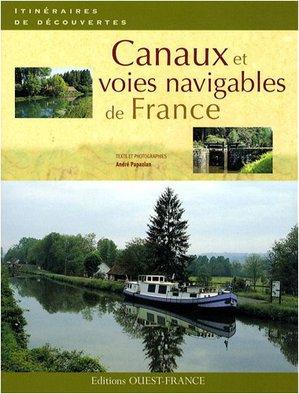 France - canaux & voies navigables