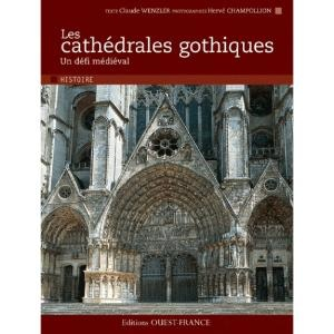 Les Cathedrales Gothiques